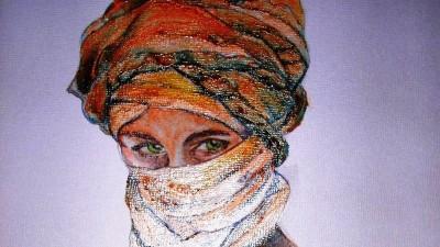 Ragazza berbera