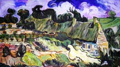 Cascinale Van Gogh