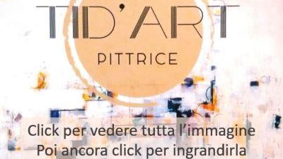 Tina D'Apice Art – Buona visione –  Click per le istruzioni …
