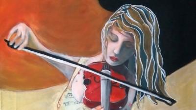 Violinista @