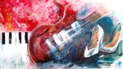 Passi in musica